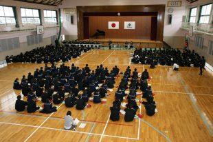 学校生活のイメージ